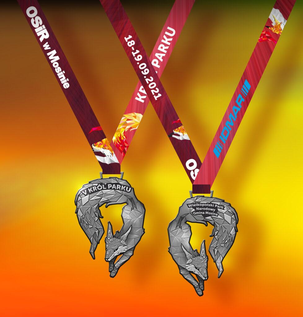 Tegoroczny medal
